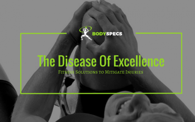 DISEASE OF EXCELLENCE