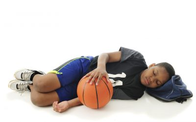 CURSE OF THE GIFTED 'JUNIOR' ATHLETE